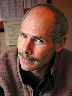 Bob Madill - Sheldrake Vineyard